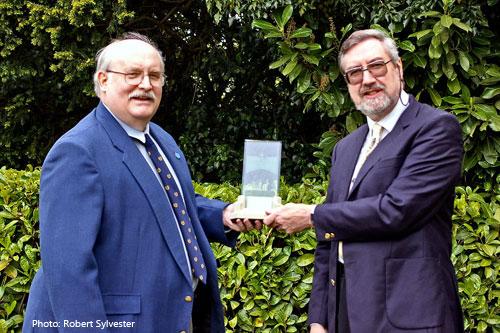 sawyer dialing prize 2009